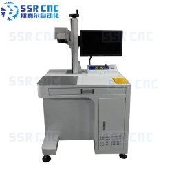 China Factory Cheap Price CO2/UV/Fiber Laser Marking machine Price for Metal, Steel, Iron, Aluminium, PVC, Toetsenbord, lagers graveren