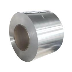 ASTM laminato a freddo grado 201 202 301 304 304L 316 316L 410 430 Prezzo bobina in nastro di acciaio inox