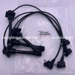 Aluguer de fio de distribuidor de Autopeças no fio da vela de ignição Cabo para Toyota Corolla 4A 90919-22327