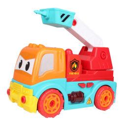 10349624 contrôle infrarouge voiture jouet Camion de bricolage d'ingénierie assembler