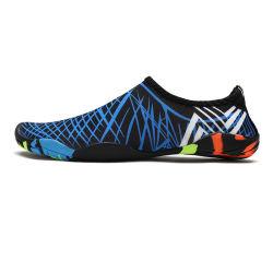 Schnell-Trockner Unisexturnschuhe, die Strand-Schuhe für Wasser-Sport schwimmen