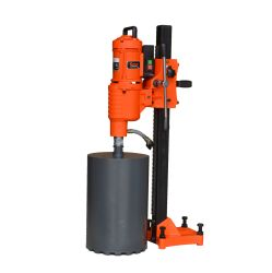 Cayken 180mm Diamond machine de forage de base, machine de forage de béton (SCY-1800E)