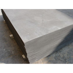 Pannello in fibra di cemento colorato leggero carteggiato fibra di cemento colorato