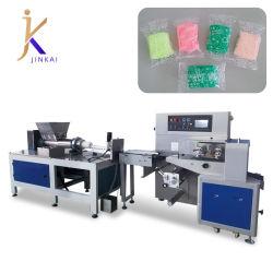 La production de machines de fabrication de pâte d'argile de la plasticine Extrusion Machine d'emballage automatique
