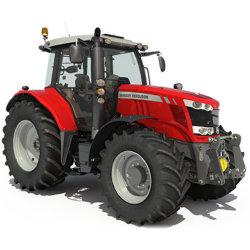小型より安い4台の車輪の農場トラクター中国製