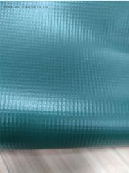 PVC laminato 9*9 450GSM per diversi rivestimenti tessili