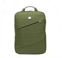 Коллектор удобный водонепроницаемый нейлон ноутбук рюкзак