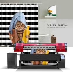 Gran descuento máquina de impresión digital textil sublimación Impresora para tejido camiseta