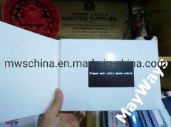 A5 Folleto LCD tarjeta en blanco - Tarjeta de felicitación de vídeo
