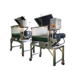 خلاط الشريط ذات الجودة العالية 304/316 خلاط آلة الطعام مع السعر