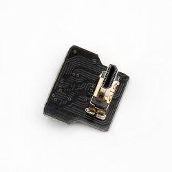Micro HDMI spina di sinistra di angolo (L curvatura)