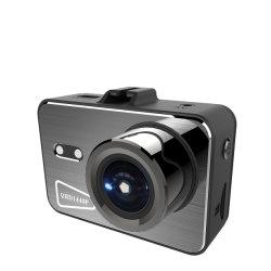 حماية الدخول IP68 بدقة فائقة تبلغ 2.0 بوصة فائقة 1440p وتقنية Wi-Fi Smart كاميرا دash للسيارة مع زاوية واسعة للنطاق الديناميكي العالي 170 درجة