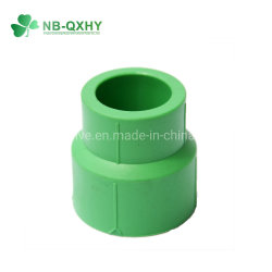 Green Water Supply PPR Reducing Coupling mit ISO, CE-Zertifizierung