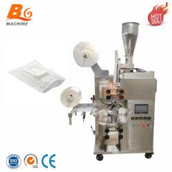 De hangende Machines van de Verpakkende Machine van de Verpakking van de Zak van het Theezakje van de Bladeren van de Filter van de Koffie van de Druppel van het Oor