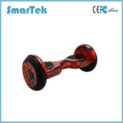 Баланс Smartek скутер 2 Колеса 10,5-дюймовый большой мобильности с электроприводом шины скутеров с Сумка S-002-1