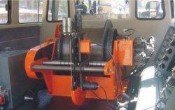 Skid montado Unidade Wireline fabricados na China
