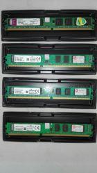 ذاكرة كمبيوتر سطح المكتب مع ذاكرة DDR2 RAM سعة 2 ج