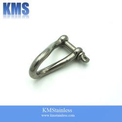 304個そして316個のステンレス鋼のねじれの手錠
