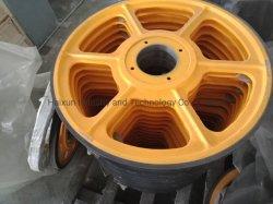 Hyundai эскалатора трения колеса шкива