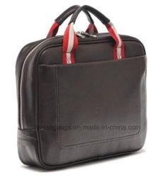 Cartella classica della borsa del sacchetto di Fuction di affari del Tote del taccuino del computer portatile
