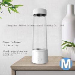 대중적인 휴대용 수소와 산소 이온 물 컵