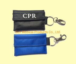 O Rosto de RCP- Chaveiro de RCP- Mini-CPR Saco de bolso