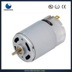 Micro/électrique électrique DC Moteur de Brosse pour aspirateur/Outils d'alimentation