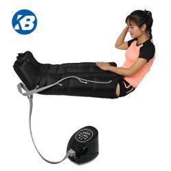 Unità pneumatica di compressione di Lymphedema della macchina di massaggio del piedino degli strumenti medici