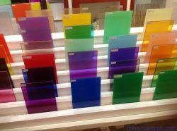 Intercalar decorativas EVA filme para o Vidro laminado