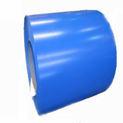 Cor de PVDF bobina de aço alumínio revestido a folha de revestimentos betumados PPGI
