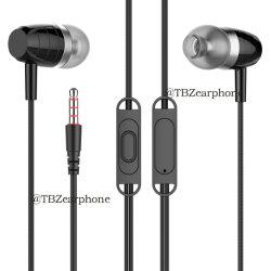 Stereo Nuevo Diseño en la oreja los auriculares precio de fábrica Hot-Selling