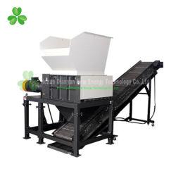 Промышленные Поперечный рез Измельчитель бумаги для тяжелого режима работы