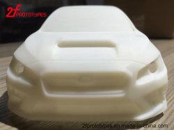 Modelo de automóvel de máquinas de Autopeças SLA SLS Prototipagem Rápida/3D protótipo de Autopeças de impressão