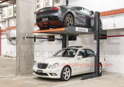 Automóveis Auto mecânica simples sistema de Estacionamento Subterrâneo