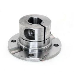 Cubo de rodamiento de acero de maquinaria agrícola por moldeo de precisión