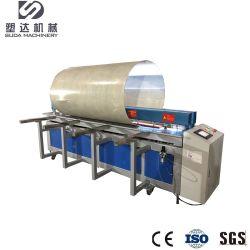 Feuille de plastique CNC Butt soudeur pour PVC PPH PP PVDF Feuille