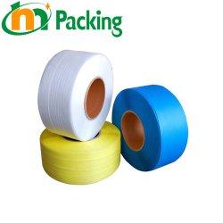 Heavy Duty sangle d'emballage en plastique PP/Bande de cerclage de la courroie d'emballage