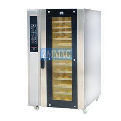 Soem-Hefe-Licht-Bananen-Mutteren-Brot-Rezept-Fisch-Cracker-Maschine (ZMR-12D)