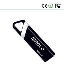 Metall-USB-Flash-Speicher-Stock-Feder-Laufwerk-Speicher-Form