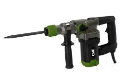 Cwe 1200W Demolierung-Unterbrecher-Energien-Hilfsmittel-Drehhammer