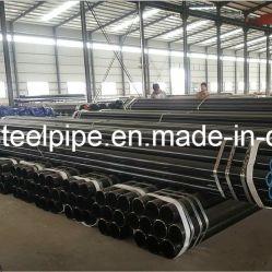API 5L ASTM X56/LSIP1 tuyau sans soudure en acier