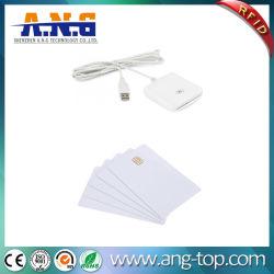 Игровая приставка смарт-карт ACR38u с 1k байт смарт-карт