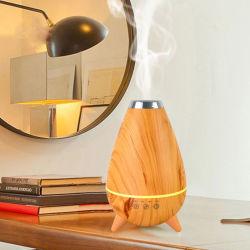 Commerce de gros de bambou Salle de pulvérisateur de brouillard créatrice de l'arôme humidificateur d'huile