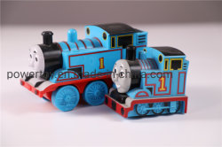 Los nuevos juguetes de plástico mayorista Baby Car Elctric interesante tren de juguete