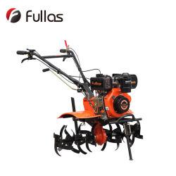 FPD900 Maquinaria Agrícola motor diésel cultivador rotatorio lanza