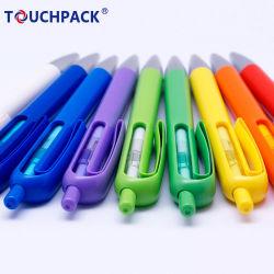 Ball Pen all'ingrosso e a basso prezzo pubblicità plastica migliore Penna a sfera