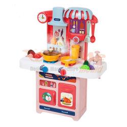 تطوير جميع أنواع الأطفال التعليم البلاستيك تويز حقن القديمة مطبخ الطبخ محاكاة Toys حقن mold محاكاة مصغرة أدوات المطبخ مولد