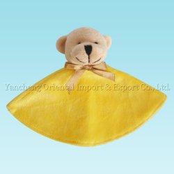 Oso de peluche suave para bebés juguetes