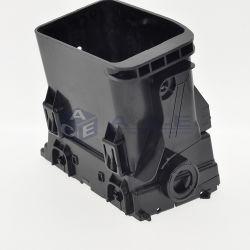 La plastica fabbrica la cassa di plastica su ordinazione dello stampaggio ad iniezione di servizio dell'ABS