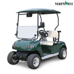 ゴルフコース(DG-C2-5)のためのMarshellの電気小型おかしなカート